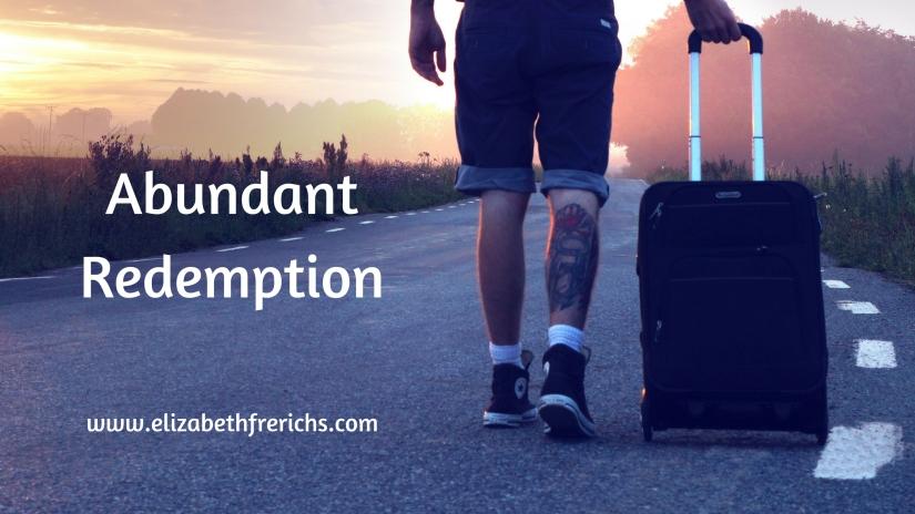 Blog_ Abundant Redemption