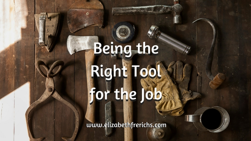 Blog_ Being the Right Tool for the Job